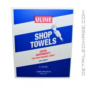 DI Accessories Shop Towels - 200 Sheets