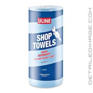 DI Accessories Shop Towels - 56 Sheets