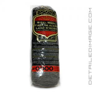 DI Accessories Steel Wool - Grade 0000