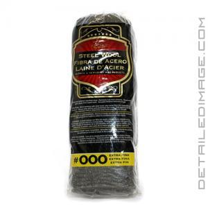 DI Accessories Steel Wool - Grade 000