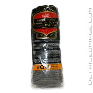 DI Accessories Steel Wool - Grade 00