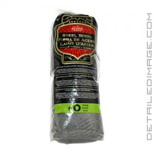 DI Accessories Steel Wool - Grade 0