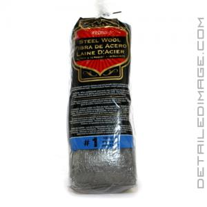 DI Accessories Steel Wool - Grade 1