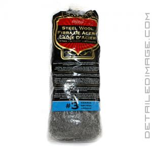 DI Accessories Steel Wool - Grade 3