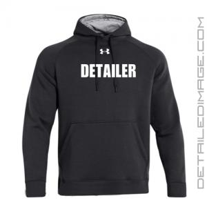 Detailer Under Armour Hoodie - Large