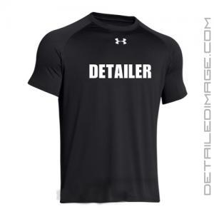 Detailer Under Armour Shirt - Medium