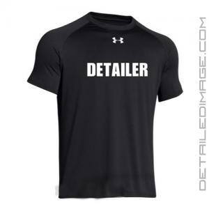Detailer Under Armour Shirt - XXXX-Large
