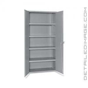 "DI Accessories Welded Storage Cabinets - 36""x18""x74"""