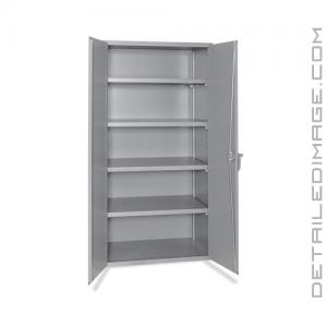 "DI Accessories Welded Storage Cabinets - 36""x24""x74"""