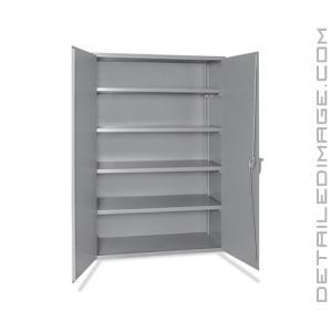 "DI Accessories Welded Storage Cabinets - 48""x24""x74"""