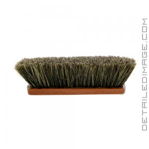 DI Brushes Boar's Hair Car Wash Brush - Hand Use