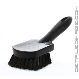 DI Brushes Horse's Hair Wheel Brush