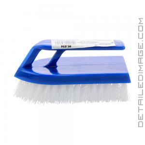 DI Brushes Iron Style Scrub Brush