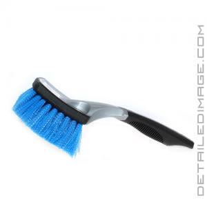 DI Brushes Pro Series Wheel Brush - Firm