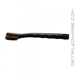 DI Brushes Toothbrush Style Detail Brush - Horse Hair