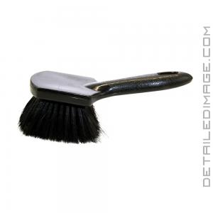 DI Brushes Wheel Wash Boar's Hair Brush