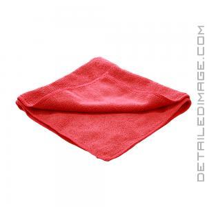 """DI Microfiber All Purpose Towel Red - 16"""" x 16"""""""