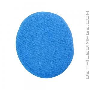 DI Microfiber Applicator Pad - Circle