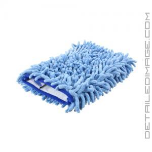 DI Microfiber Chenille Wash Mitt - Zero Cuff