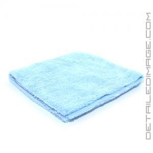 "DI Microfiber Autofiber Zero Edge Towel - 16"" x 16"""