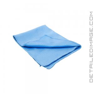 "DI Microfiber Diamond Weave Glass Microfiber Towel - 18"" x 13"""