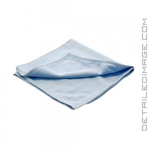 "DI Microfiber Glass Polishing Towel (Blue) - 16"" x 16"""