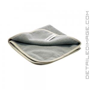 """DI Microfiber Premium All Purpose Towel - 16""""x16"""" Gray"""