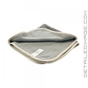 "DI Microfiber Terry Weave Towel - 16"" x 16"""