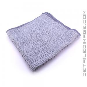 "Detail Factory Microfiber Glass Towel - 16"" x 16"""
