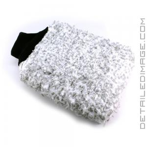 "Detail Factory Microfiber Wash Mitt - 8"" x 10"""
