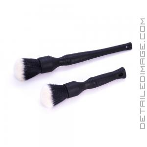 Detail Factory TriGrip Brush Black - Set