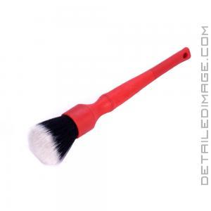 Detail Factory TriGrip Brush Red - Large
