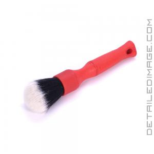 Detail Factory TriGrip Brush Red - Small