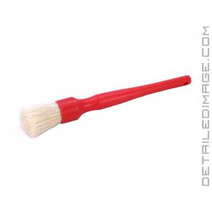 Detail Factory Ultra Soft Detail Brush Boar Hair Red - Large