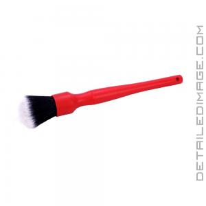 Detail Factory Ultra Soft Detail Brush Synthetic Red - Large