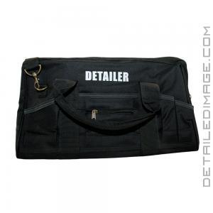 Detailer Buffer Tool Bag