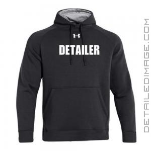 Detailer Under Armour Hoodie - X-Large