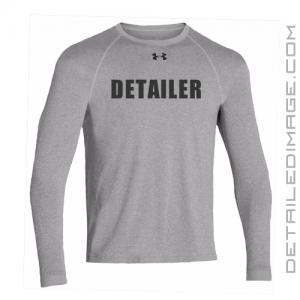 Detailer Under Armour Long Sleeve Locker Tee - Medium