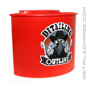 Detailing Outlaws Buckanizer - Red