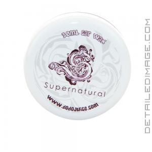 Dodo Juice Supernatural Wax - 30 ml