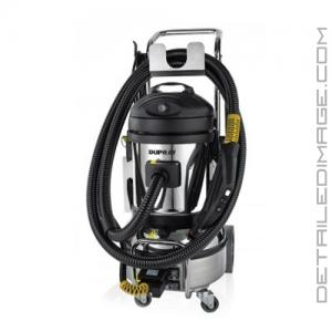 Dupray Carmen Super Inox Steam Extractor - 120 V