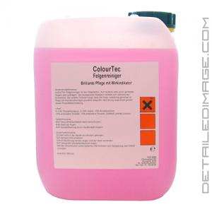 Nextzett Colortec Wheel Cleaner - 5 L