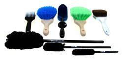 Exterior Brushes Kit