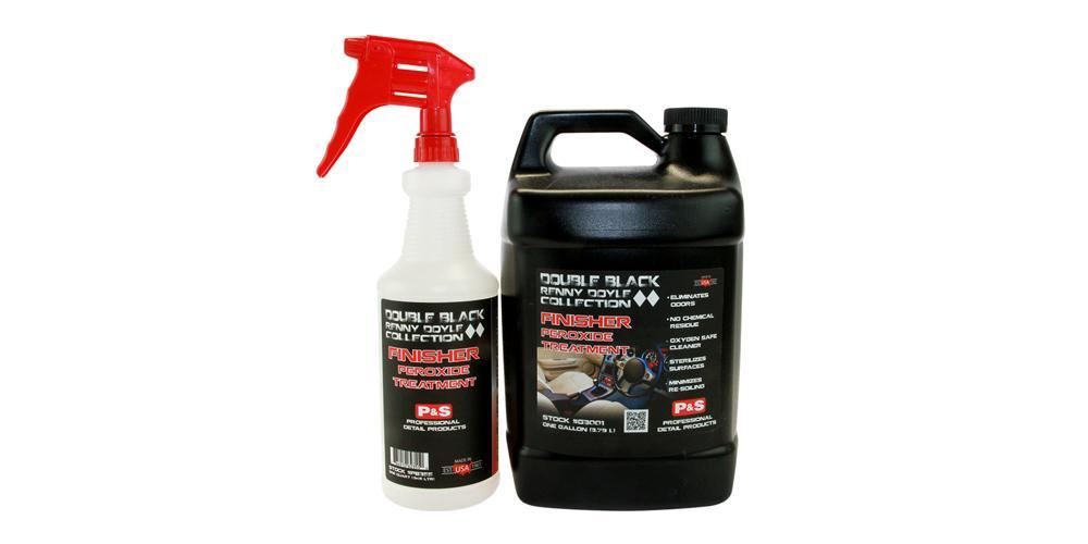 P&S Finisher Peroxide Kit