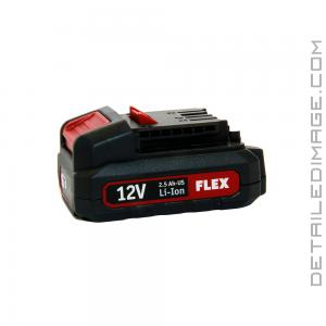 Flex Battery 12V - 2.5 Amp