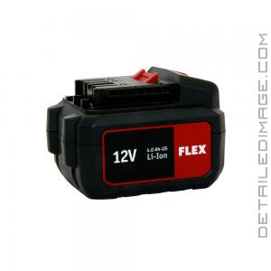 Flex Battery 12V - 4 Amp