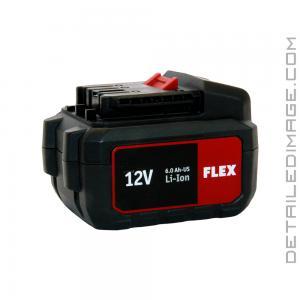 Flex Battery 12V - 6 Amp