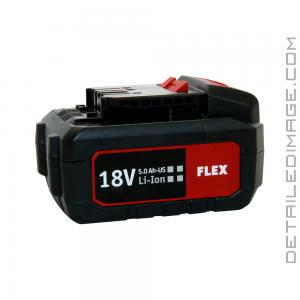 Flex Battery 18V - 5 Amp