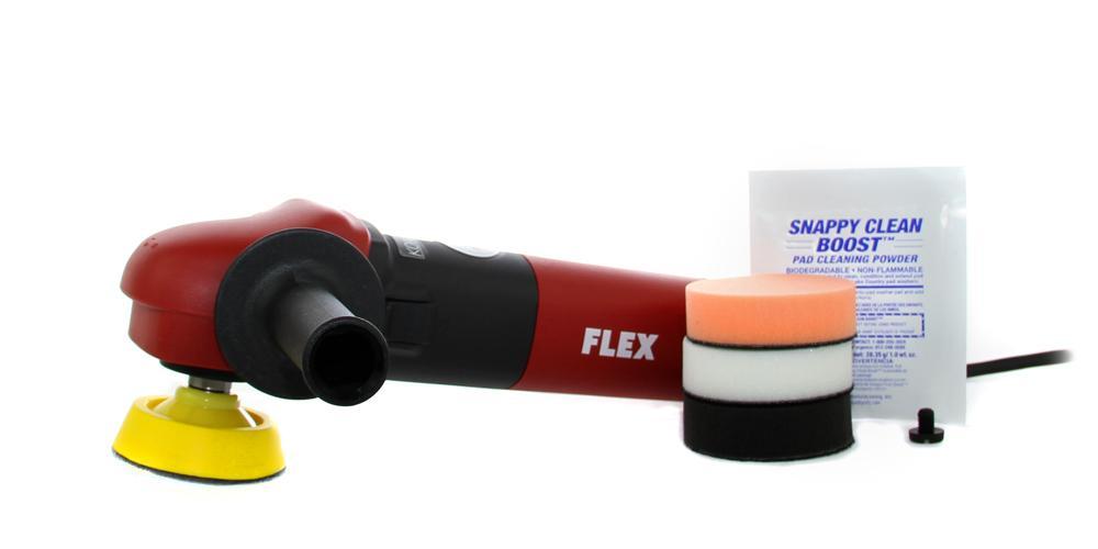 Flex Kompakt Starter Kit