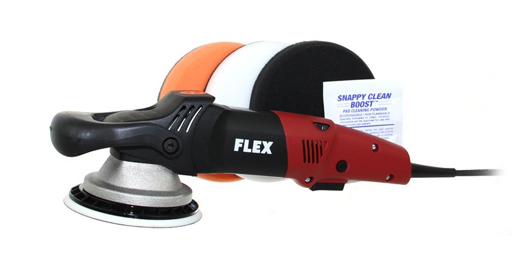 Flex XC 3401 VRG Starter Kit